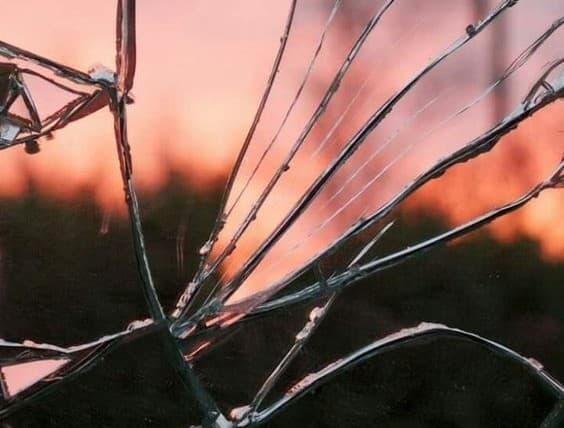 Poem: Shattered Spark