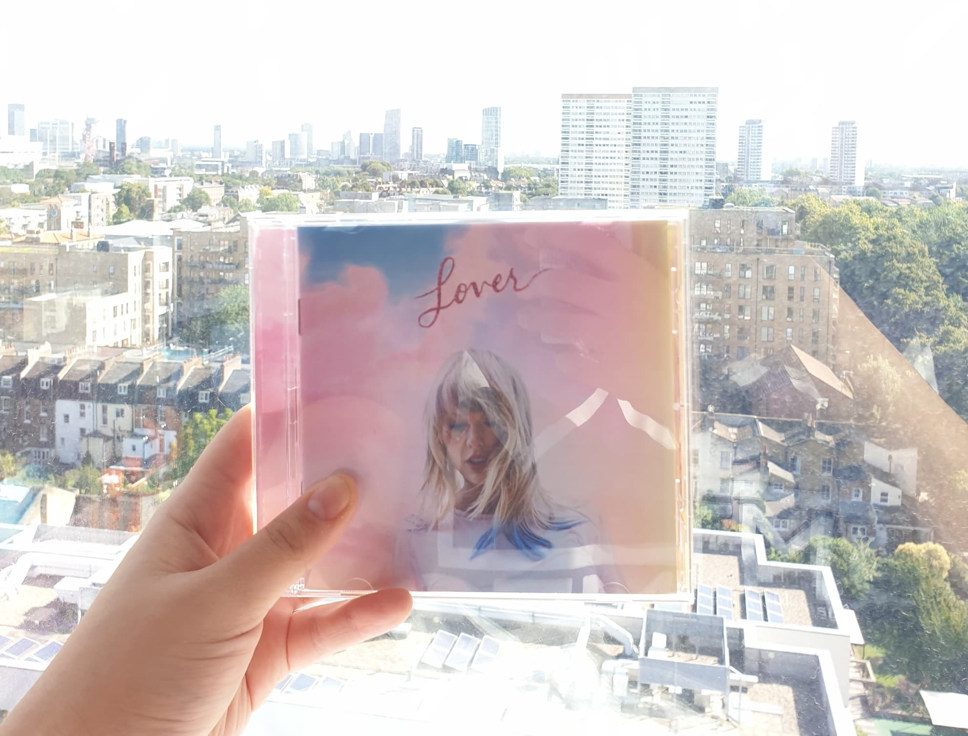 Album Review: Lover
