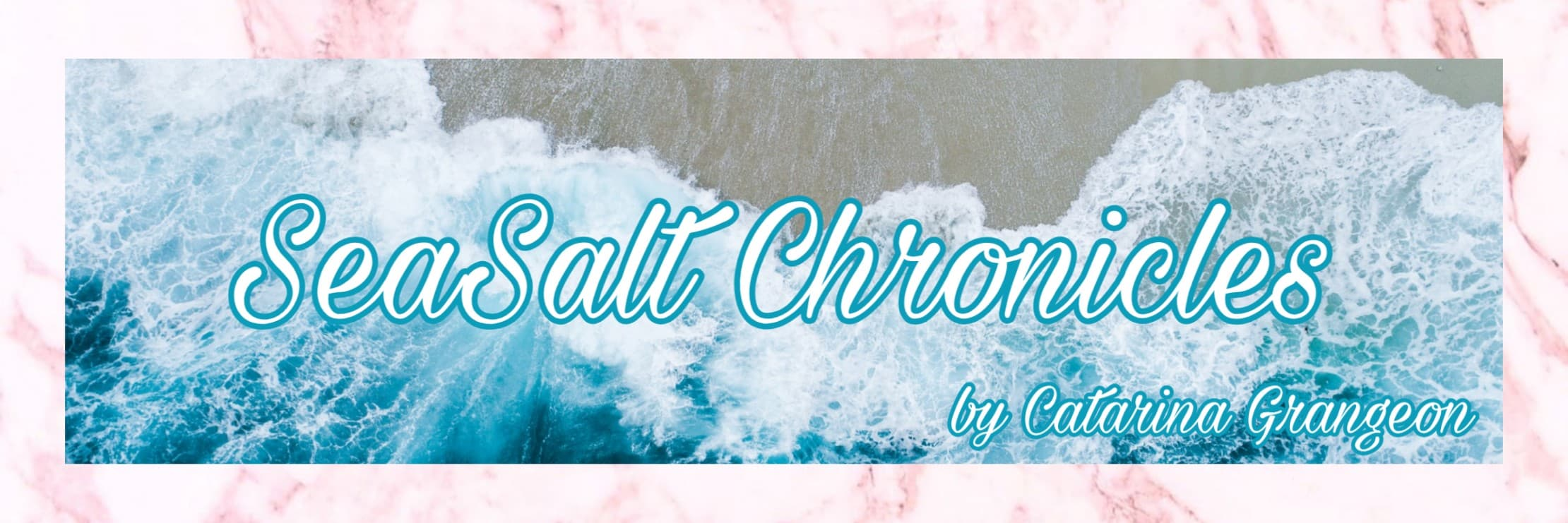 SeaSalt Chronicles Introduction