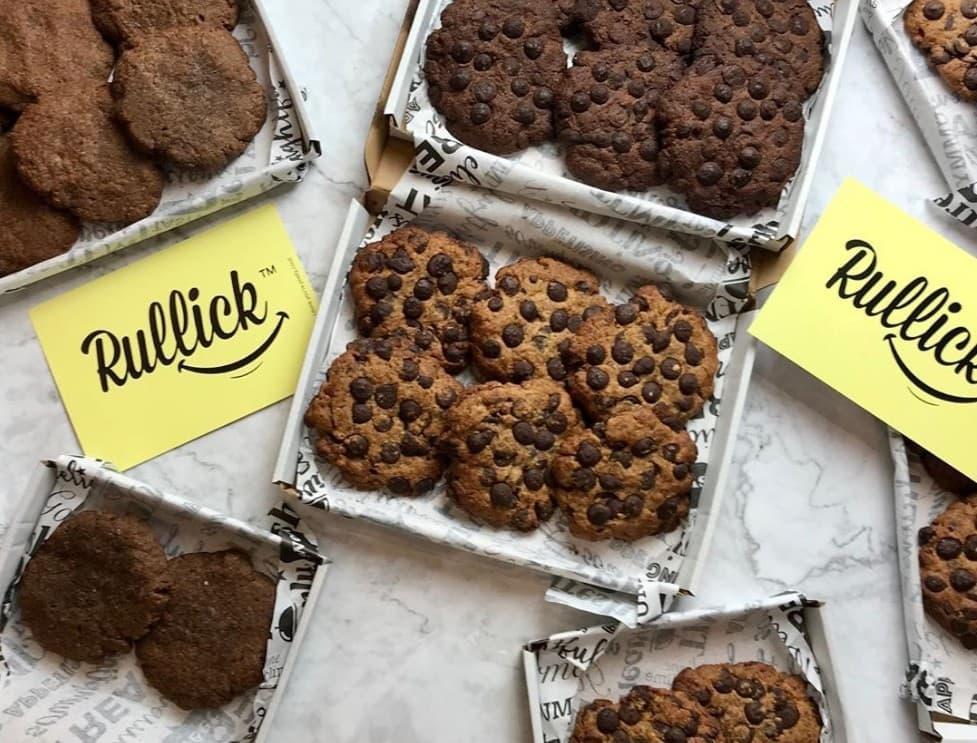 Review: Rullick Healthy Treats