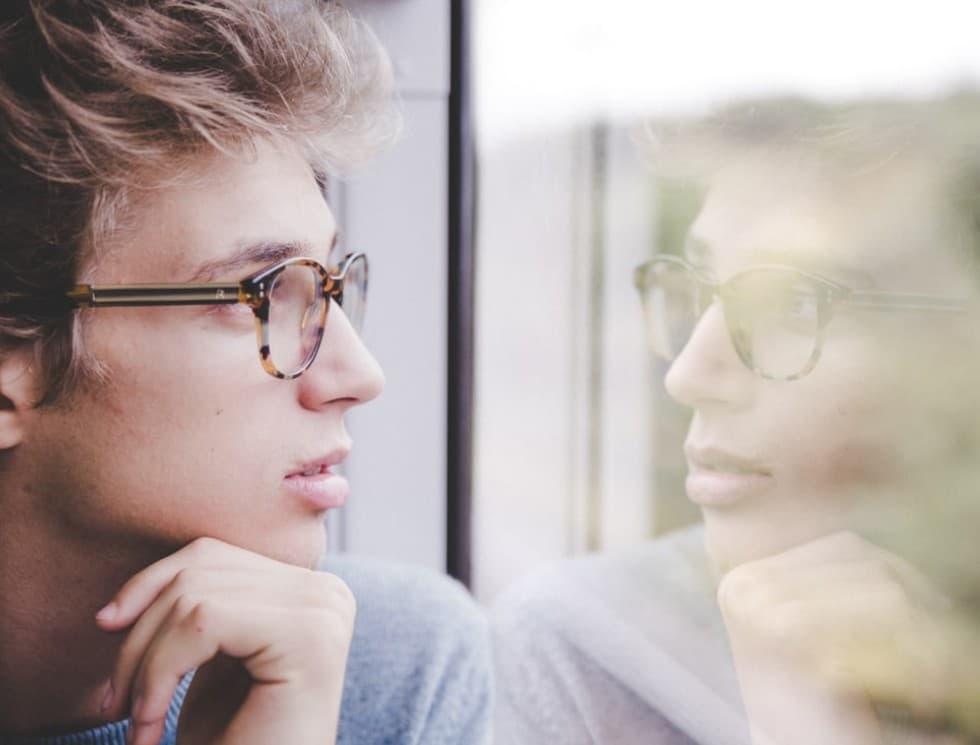 Short Story: Reflection