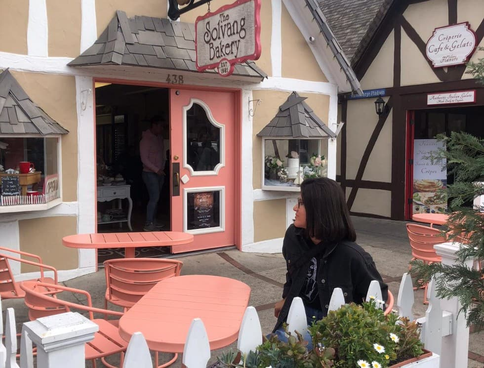 SeaSalt Chronicles 7: Solvang, The Hidden Land