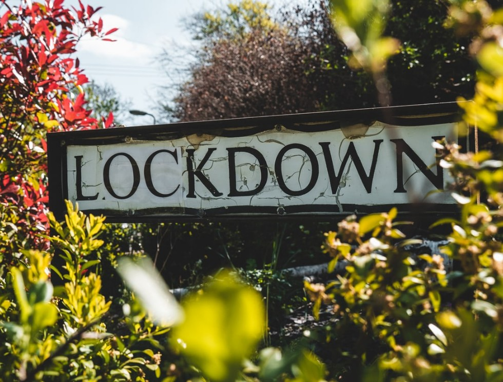 Lockdown: Soon There Will Be a Day