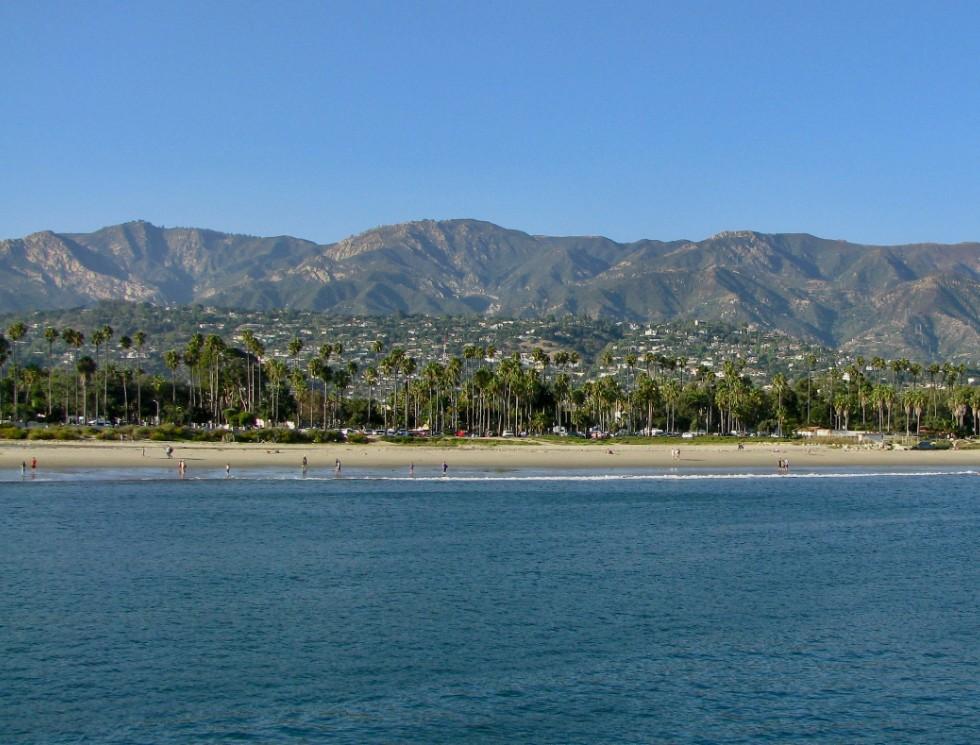 SeaSalt Chronicles 8: The American Riviera