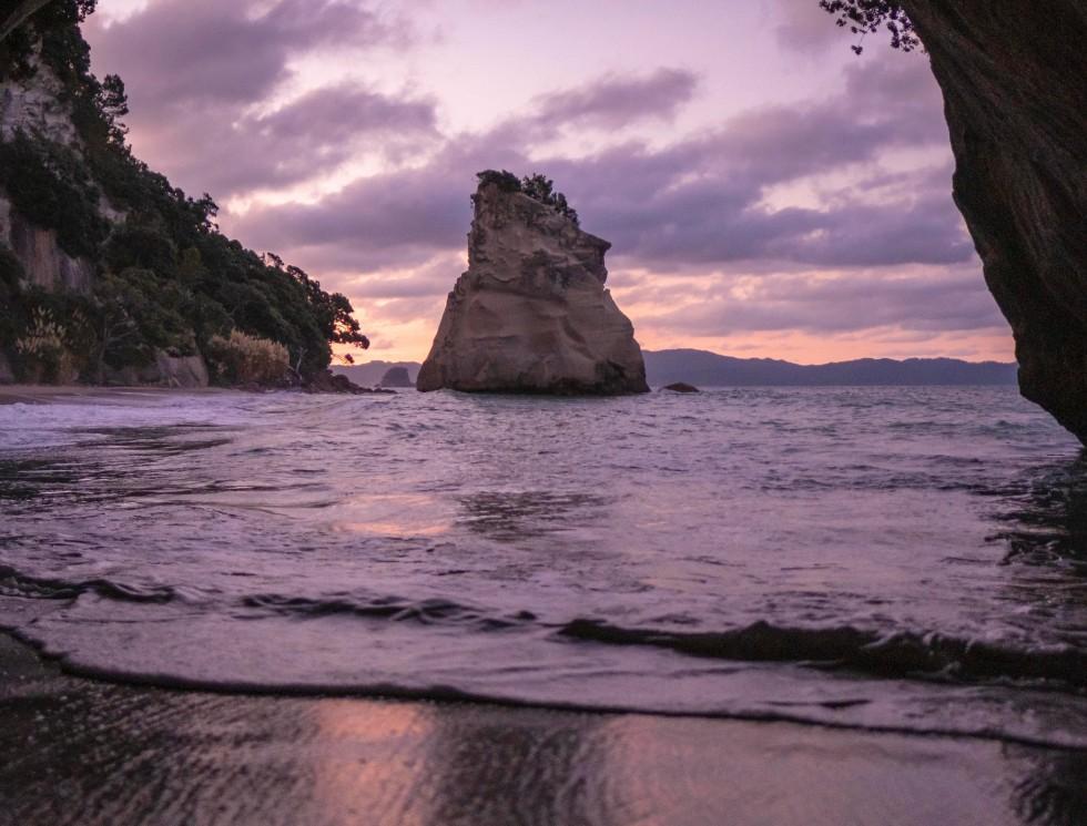 Poem: Shoreline