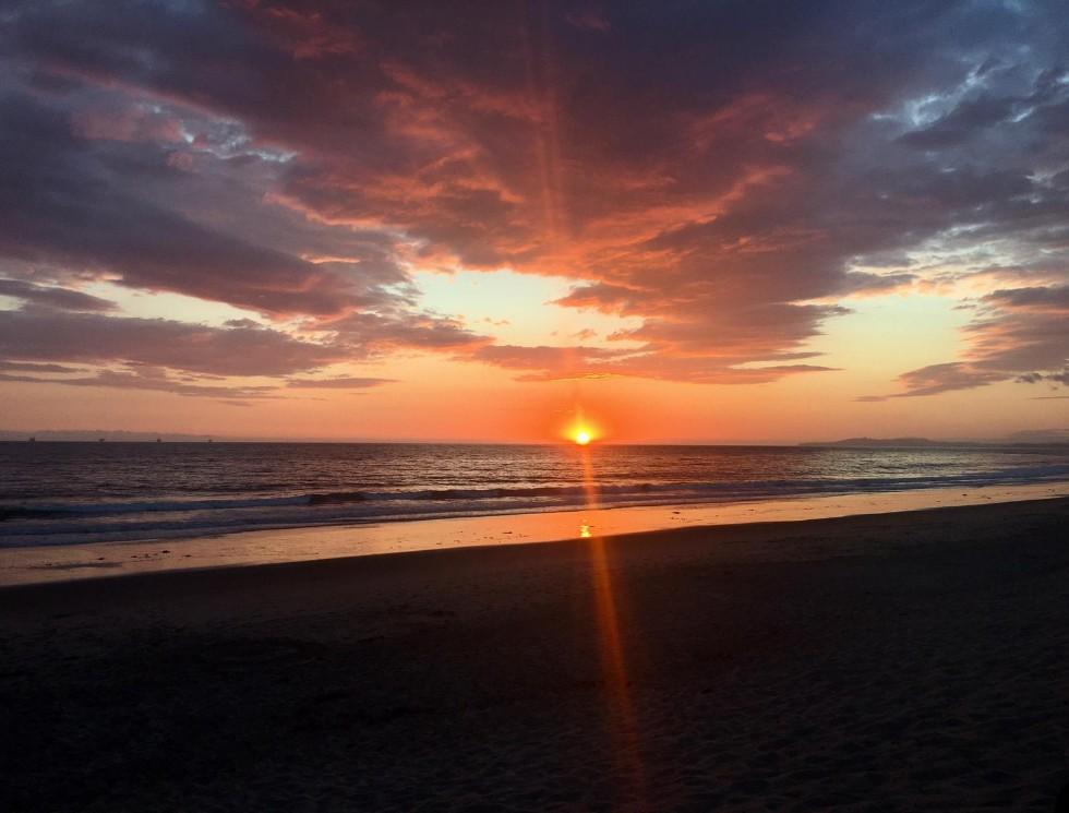 SeaSalt Chronicles 9 – Final: Forever California Dreamin'