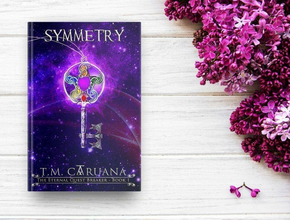 Book Review: Symmetry – The Unison of Religion and Science in a Fantasy Universe