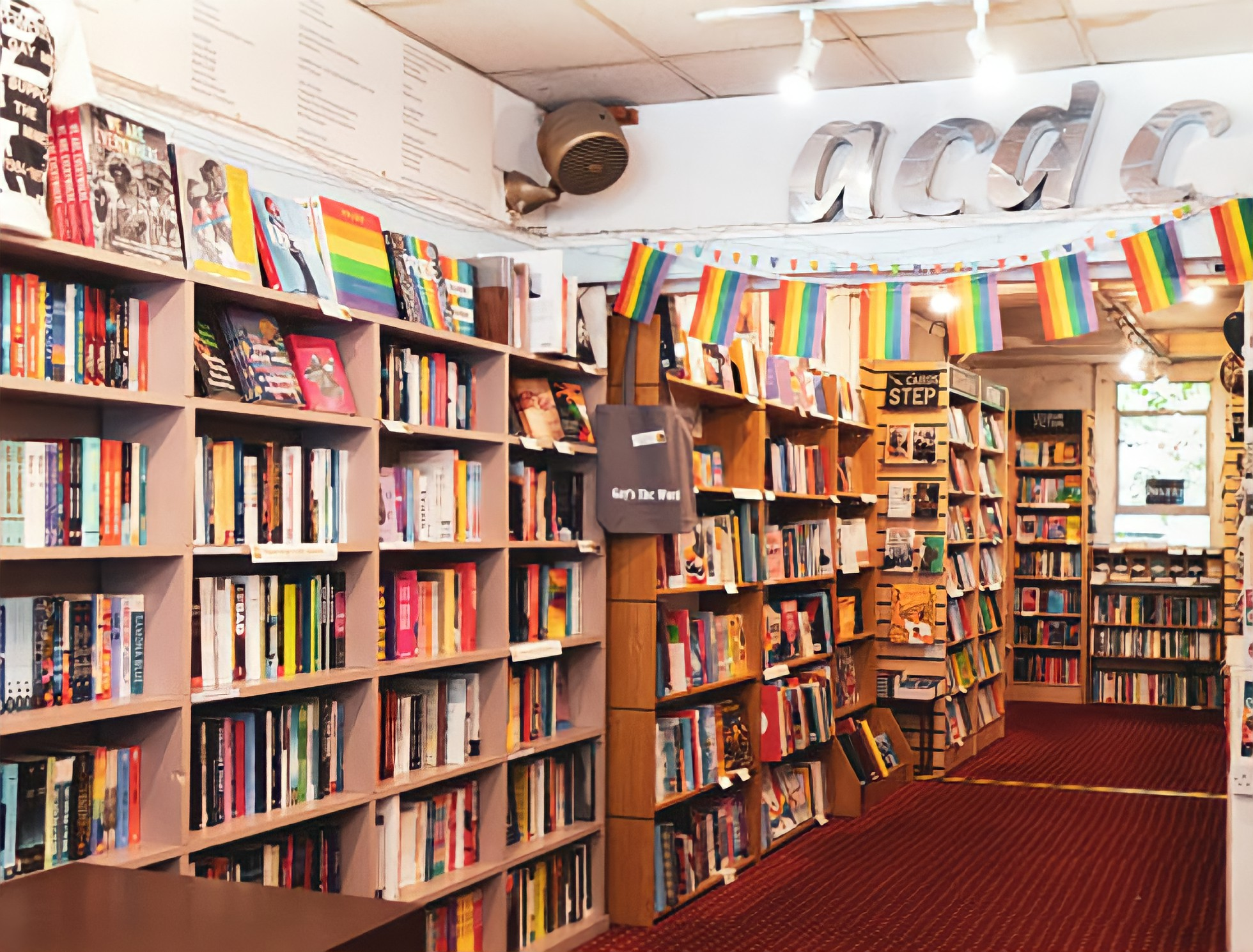 Hidden Bookshelf 4: Interview with Regional Independent Bookshop of the Year Nominees